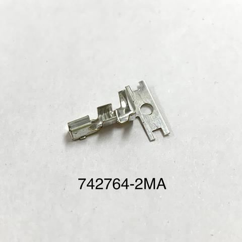 JAM 端子  742764-2MA