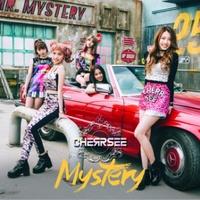 【CHERRSEE】1st Single『Mystery』 初回限定盤