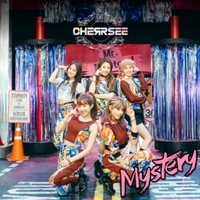 【CHERRSEE】1st Single『Mystery』通常盤