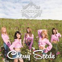 【CHERRSEE】1st FULL ALBUM『Cherry Seeds』通常盤