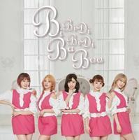 【CHERRSEE】5th Single『BiBiDi BaBiDi Boo』初回限定盤B