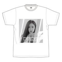 【EUN JUNG】『DESIRE』発売記念 Tシャツ