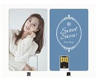 【EUN JUNG】【BIRTHDAY CRUISING EVENT】 USBカード