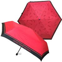 【田原俊彦】LUCKY TOSHI LUCIANO 折りたたみ傘