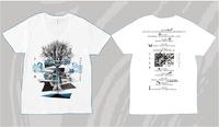【Plastic Tree】Spring Tour 2020【十色定理】Tシャツ
