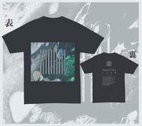 【Plastic Tree】Autumn Tour 2020【十色定理】ビッグシルエットTシャツ