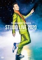 【田原俊彦】【DVD】STUDIO LIVE 2020 Love Paradise