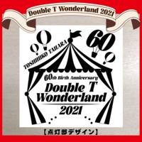 【田原俊彦】Double T Wonderland 2021 ペンライト