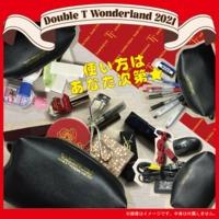 【田原俊彦】Double T Wonderland 2021 ポーチ