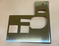 材質SUS304 片研#400 板厚T2.0