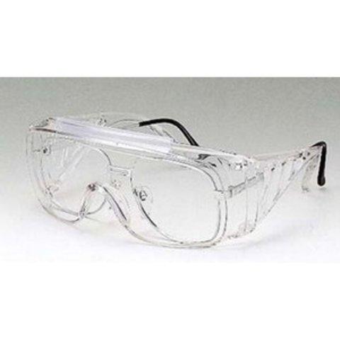 山本光学 オーバーグラスタイプ保護めがね No.338 CL