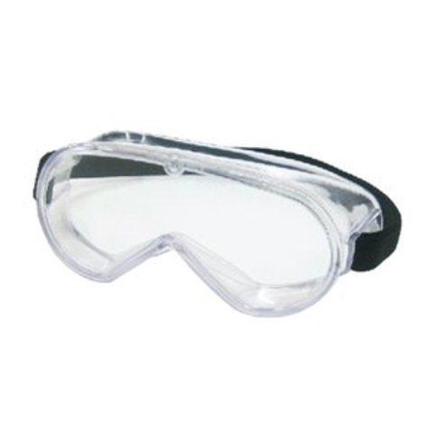 山本光学 無気孔タイプゴグル型保護めがね YG-5090HFN  めがね・マスク併用可 JIS規格品
