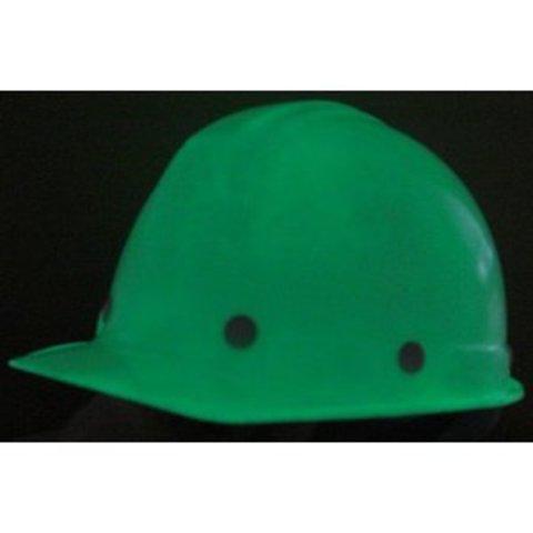 SALE 蓄光ヘルメット タニザワ179EPZ