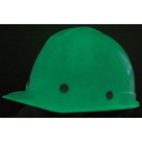 SALE 蓄光ヘルメット タニザワ179EPZ komori