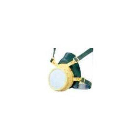 シゲマツ 防毒マスク GM12(M)HB (本体のみ)