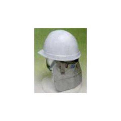 ヘルメット・保護帽用防暑たれ「そーかいくん2」暑い現場も爽快に簡単便利・抗菌消臭(日本製)
