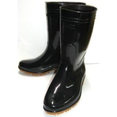 弘進ゴム・長靴・ゾナG3耐油 白・黒(22.5〜28.0cm