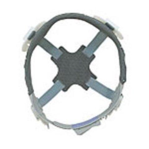 ヘルメット用内装一式(あご紐・耳紐付) タニザワST#0169-FZ(EPA)用 [レターパック対応可]