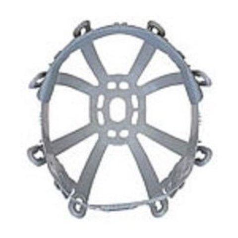 ヘルメット用内装一式(あご紐・耳紐付) タニザワST#147-EZ、147-E用  [レターパック対応可]