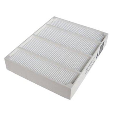山本光学 電動ファン付き呼吸用保護具保護具 ライフセーバー用 メカニカルフィルタ NMF-500K [レターパック対応可]