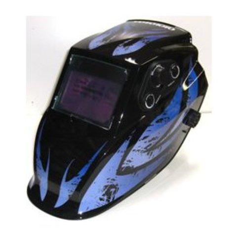山本光学溶接面(自動遮光カセット入)LC-700(作業帽タイプ)「送料無料」