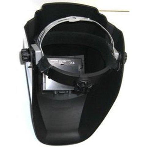 山本光学溶接面(自動遮光カセット入)LC-700(作業帽タイ