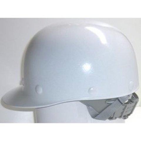 タニザワ工事用ヘルメット(保護帽・安全帽)ST115EP 白(W-1)