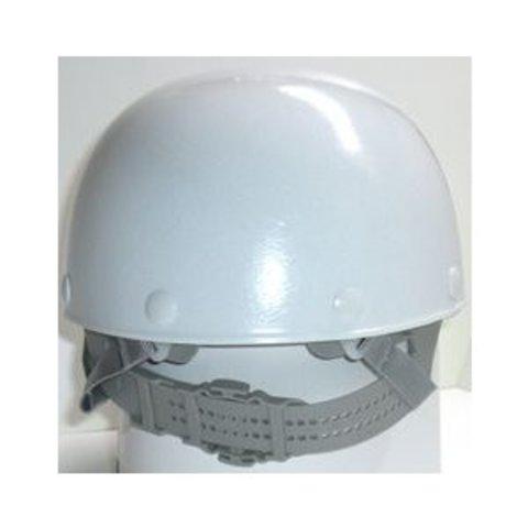 タニザワ工事用ヘルメット(保護帽・安全帽)ST115EP 白