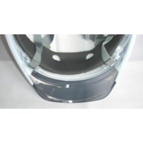 タニザワ工事用ヘルメット(保護帽・安全帽)シールド付メットS