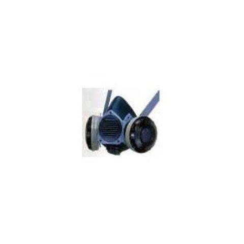 シゲマツ 防じんマスク DR80U2W(M)HB(U2Wフィルター付き)Mサイズ(標準)