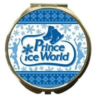 プリンスアイスワールド2018 コンパクトミラー
