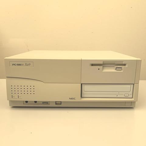PC-9821Xa9