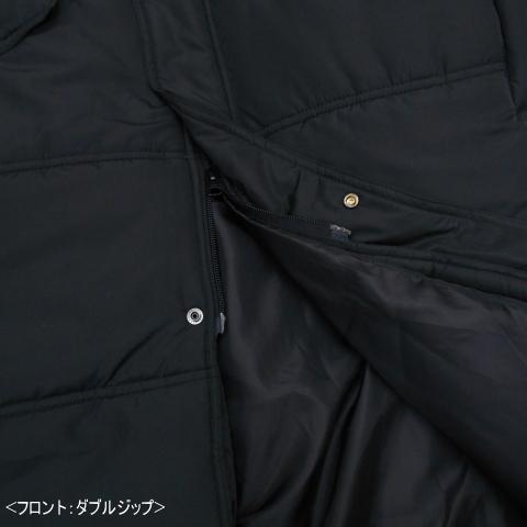 【新色登場!!】ルースイソンブラ/ Jr BENCH COAT