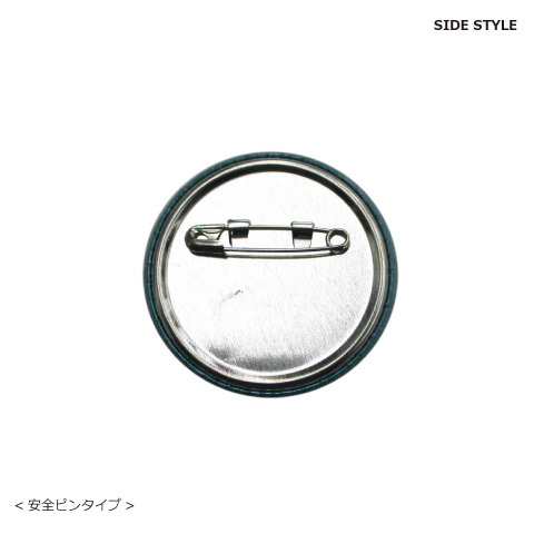 【350円Delivery対象】DMS / FUTEBOL缶バッジ(Type5)
