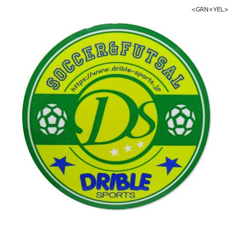 【350円Delivery対象】DMS/ DRIBLEステッカー(Type1)