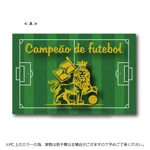 【350円Delivery対象】DMS / FUTEBOLステッカー(Type5)