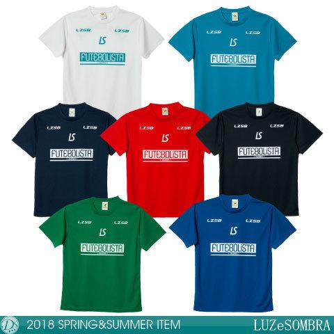 【350円Delivery対象】【18'春夏商品】ルースイソンブラ/ COMBINATION LINE  PRA-SHIRT