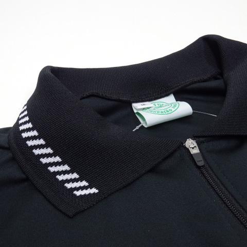 【定番商品】【350円Delivery】デスポルチ/ 半袖レフリーシャツ