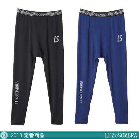 【350円Delivery対象】【継続商品】ルースイソンブラ/ STANDARD LONG SPATS