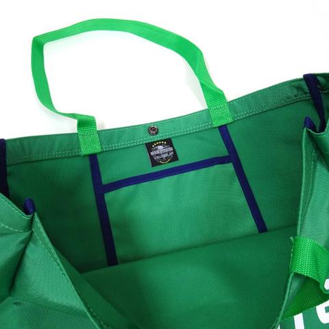 【定番商品】ダウポンチ/ EASY TOTE BAG