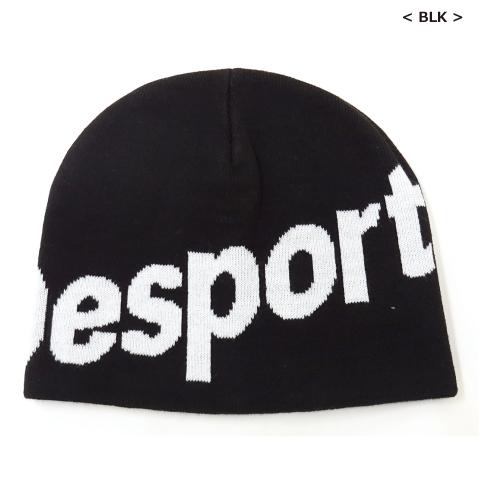 【数量限定生産商品】[Desporte/デスポルチ] ビーニーキャップ03 [DSP-BN03]