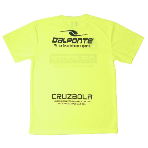 【TEAM ORDER対応】[DALPONTE/ダウポンチ] プラクティスTシャツ