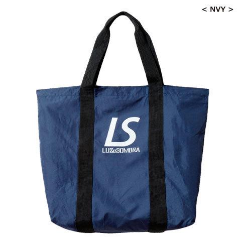 【350円Delivery対象】【2019継続商品】ルースイソンブラ/ PISTE TOTE BAG