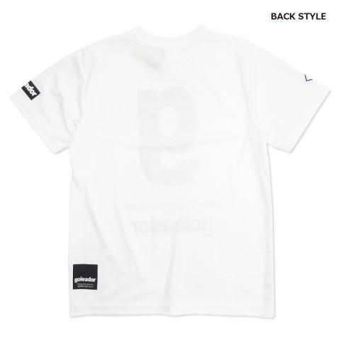 【 30%OFF 】【350円Delivery対象】【 2019春夏SPOT 】ゴレアドール/ gロゴプラTシャツ