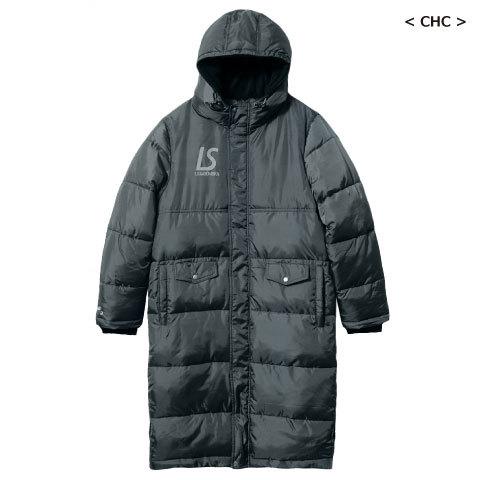 ★送料無料★【2019秋冬商品】ルースイソンブラ/ BENCH COAT