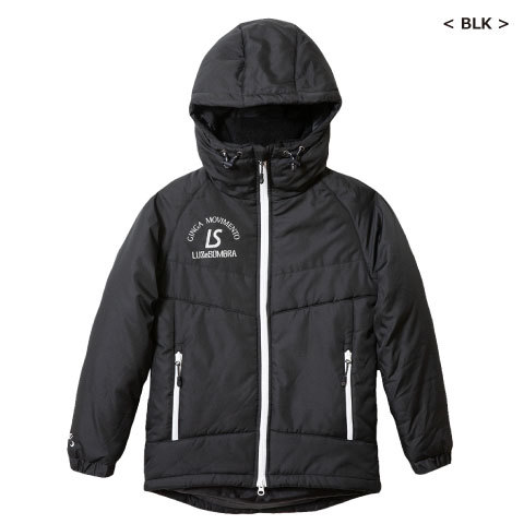 【SALE20%OFF】★送料無料★ ルースイソンブラ/ ALL ROUND INNER COTTON JKT [F1911213]