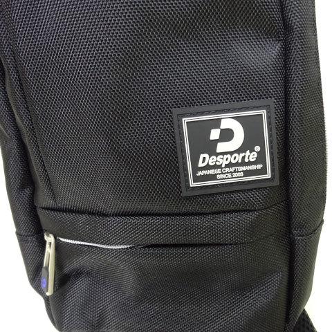 デスポルチ/ ショルダーバッグ(縦型)