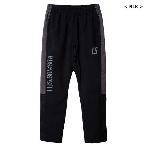 ★送料無料★【 2020 春夏 】ルースイソンブラ/ STRETCH TAFTA MESH LONG PANTS