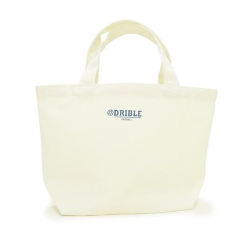 DRIBLE / ORIGINALポリキャンバストート
