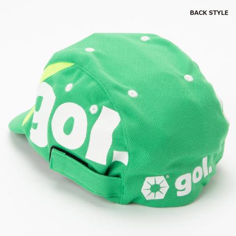 【350円Delivery対象】ゴル/ Jr.プラクティスキャップ2.0<Estrella>